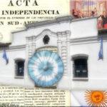 Imágenes del 9 de julio – Declaración de la Independencia Argentina