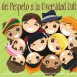 Imágenes lindas y bonitos mensajes para celebrar el dia del a diversidad cultural este 12 de octubre
