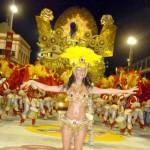 Celebrando el Carnaval en la Argentina