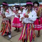 El carnaval en Chile