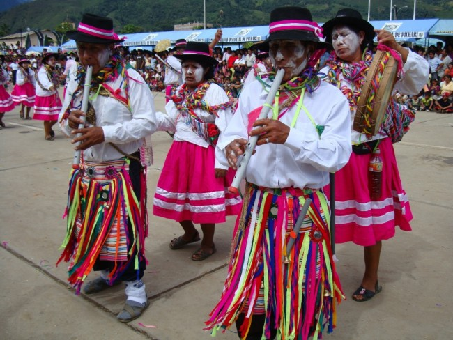 Carnavales_Pichari