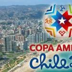 Postales de la Copa América Chile 2015 para compartir