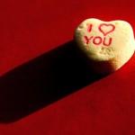 Postales de amor para compartir con el ser amado el 14 de febrero