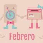 Febrero, mes de la amistad