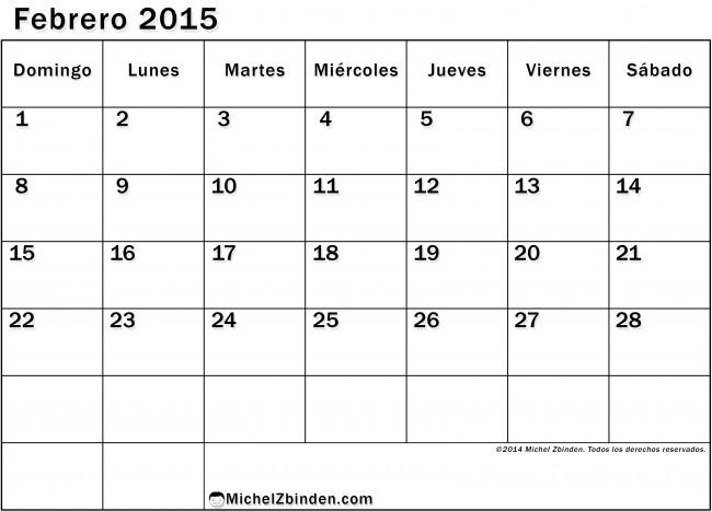 calendario-febrero-2015-blanco-cuadrado-d