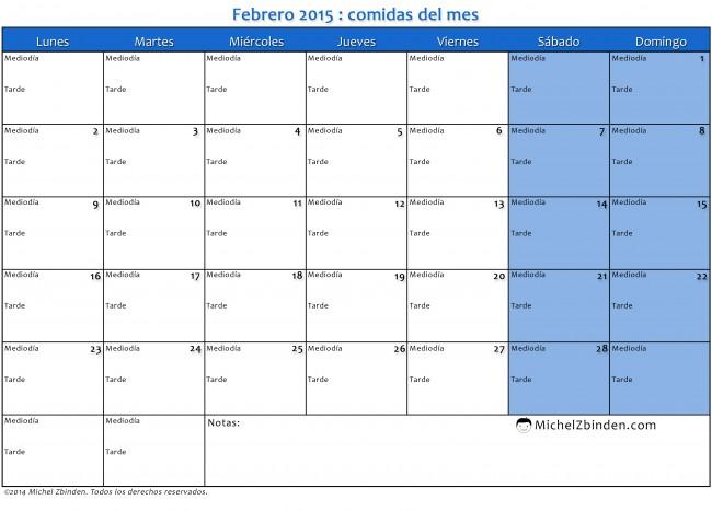 calendario-febrero-2015-comidas-azul-l