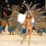 Celebrando el Carnaval en Honduras