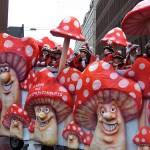 Cuál es el orígen de los festejos de Carnaval? Imágenes celebrando carnaval