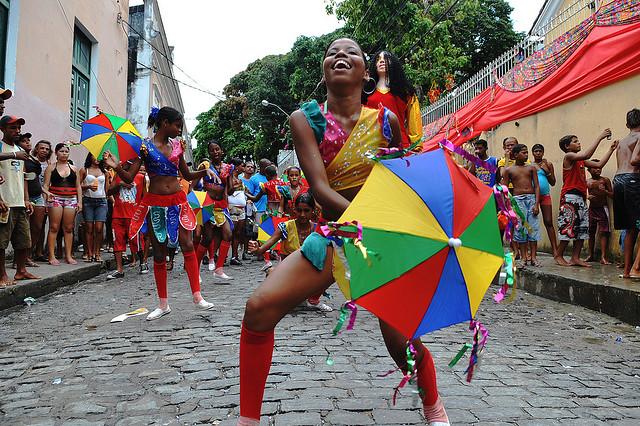 carnavalOlinda