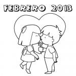 Los mejores calendarios febrero 2015