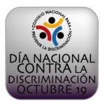 1 de Marzo – Cero Discriminacion