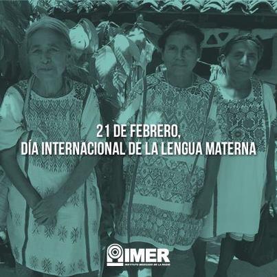 DíaInternacionalDelaLenguaMaterna