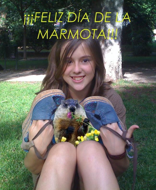 Marmota Phill