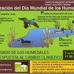 Dia Internacional de los humedales
