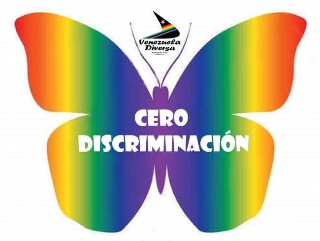 cero discriminacion