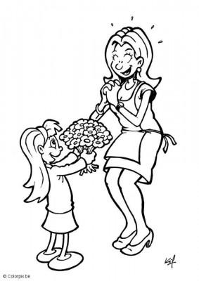 dibujos-para-colorear-el-dia-la-mujer