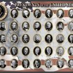 Dia del presidente – Ideas para celebrar