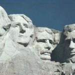 Celebrando a dos presidentes