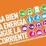 Tarjetas e imagenes dia de la eficiencia energetica
