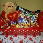 San Valentin para parejas no romanticas