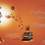 Imagenes y postales del Dia de la Poesia