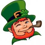 Duende irlandes o Leprechaun