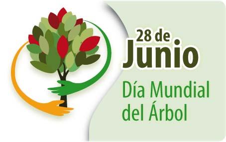 28 de junio dia del arbol