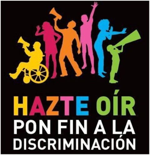 Discriminacionrr