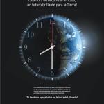 Puntos de referencia para la Hora del Planeta