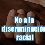 Racismo en periodicos y revistas