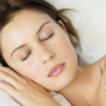 Tips para lograr un buen dormir