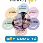 Informacion sobre el Dia Mundial del Sindrome de Down
