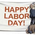 Idea socialista del dia del trabajador