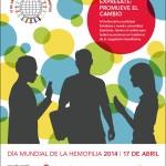 Imagenes y tarjetas del dia de la hemofilia