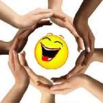 La risa puede cambiar el mundo