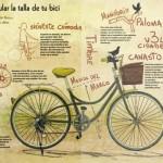 Que celebramos el Dia de la Bicicleta?