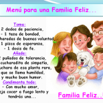 Un dia especial para la familia