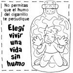 Las OMS y el Dia Mundial Sin Tabaco