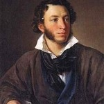 Quien fue el padre de la literatura rusa?