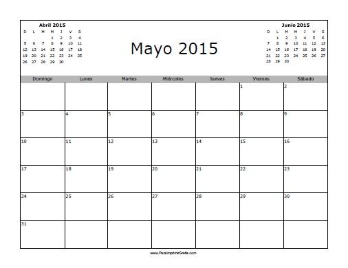 calendario-mayo-2015-en-blanco
