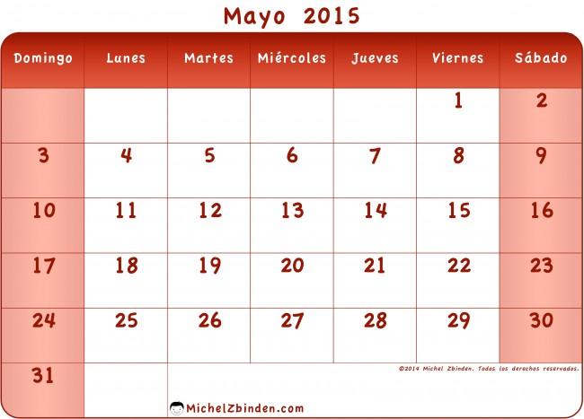 calendario-mayo-2015-rojo-d