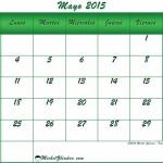 Origenes del mes de mayo