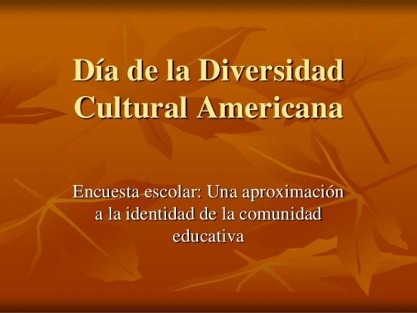 Día Mundial De La Diversidad Cultural Para El Diálogo Y El