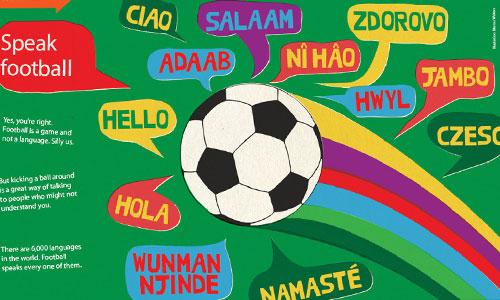 languages(1)