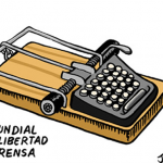 Cuando se celebra el dia de la Libertad de Prensa?