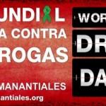 Imagenes sobre el Dia contra el Consumo y Trafico de Drogas