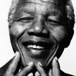 Cuando nacio Nelson Mandela?