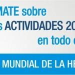 Tematicas del Dia Mundial de la Hepatitis