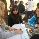 Un dia para destacar las habilidades de los jóvenes