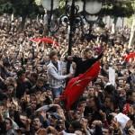 Imagenes del Dia de la Revolucion Egipcia